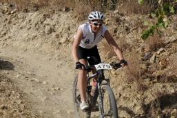 Chris Labes makes descending look easy