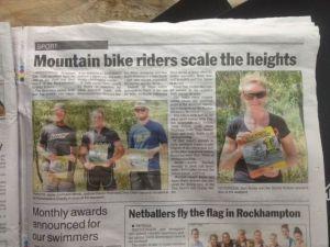 Whitsunday Times 07/08/14